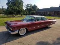 1960 Cadillac Coupe DeVille -SWEET CADDY-NICE CONDITION-