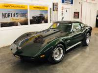 1974 Chevrolet Corvette -T TOPS-NICE PAINT-GREAT PRICE-