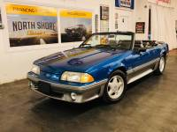 1991 Ford Mustang GT-VERY GOOD CONDITION-MUST SEE-WE DELIVER