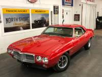 1969 Pontiac Firebird -FREE WARRANTY 1 year / 5,000 miles-4 SPEED-SEE VIDEO