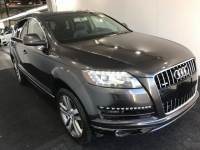 Used 2012 Audi Q7 For Sale at Boardwalk Auto Mall | VIN: WA1LMAFE5CD008242