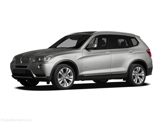 Photo 2011 BMW X3 28i SUV