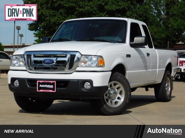Photo 2010 Ford Ranger XLT
