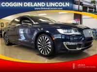 Certified 2018 Lincoln MKZ LBL Black Label SEDAN in Jacksonville FL