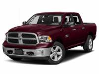 Pre-Owned 2019 Ram 1500 Classic Big Horn Truck Crew Cab in Jacksonville FL