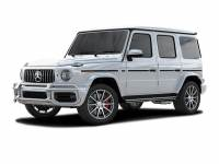 Pre-Owned 2019 Mercedes-Benz G-Class AMG G 63 SUV in Jacksonville FL