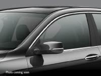 2017 Lincoln MKZ Reserve AWD Sedan 4 Cyl.