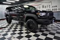 2017 Toyota Tacoma SR5 Extended Cab 4X4
