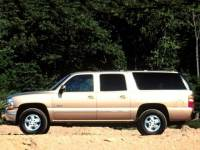 Used 2000 Chevrolet Suburban 2500 SUV for Sale in Sagle, ID