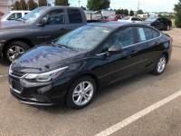 Used 2017 Chevrolet Cruze LT Auto For Sale in Monroe OH
