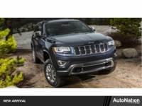 2014 Jeep Grand Cherokee Limited 4x2