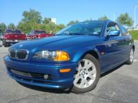 2000 BMW 3 Series 323Ci Coupe