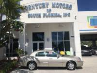 2006 Lincoln Town Car Signature Leather CD Dual A/C Alloy Wheels 1 Owner