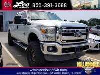 Pre-Owned 2012 Ford Super Duty F-250 SRW XLT Pickup