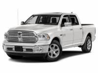 Used 2017 Ram 1500 Laramie Truck Crew Cab Denver, CO