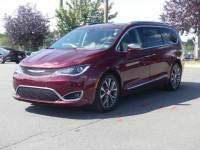 2017 Chrysler Pacifica Limited FWD Mini-van, Passenger in Woodbridge, VA