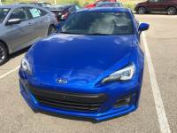 Used 2019 Subaru BRZ For Sale in Monroe OH