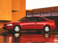 1996 Honda Civic EX coupe