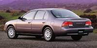 Pre Owned 1998 Nissan Maxima 4dr Sdn GXE Auto VINJN1CA21D8WT518973 Stock Number9723302