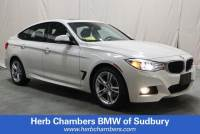 2016 BMW 328i xDrive M-Sport AWD Gran Turismo for sale in Sudbury, MA