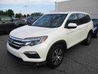 2016 Honda Pilot EX-L w/RES AWD SUV All-wheel Drive