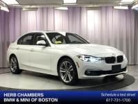 2016 BMW 340i xDrive Sedan for sale in Sudbury, MA