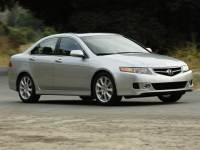 Pre-Owned 2006 Acura TSX 4dr Sdn AT in Hoover, AL