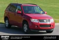 2009 Suzuki Grand Vitara XSport SUV in Franklin, TN