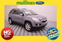 Used 2008 Saturn OUTLOOK XR SUV V-6 cyl in Kissimmee, FL