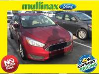 Used 2016 Ford Focus SE Hatchback I-4 cyl in Kissimmee, FL
