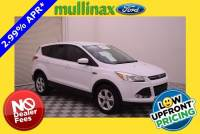Used 2016 Ford Escape SE 4WD SUV I-4 cyl in Kissimmee, FL