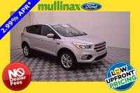 Used 2017 Ford Escape SE W/ 2.0L Ecoboost, Sync, Backup Camera SUV I-4 cyl in Kissimmee, FL