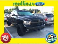 Used 2014 Ram 1500 Express Truck Quad Cab V-8 cyl in Kissimmee, FL