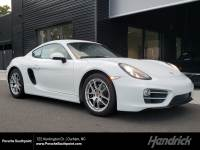 2014 Porsche Cayman 2dr Cpe Coupe in Franklin, TN