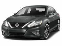 Used 2016 Nissan Altima 2.5 SR Sedan Front-wheel Drive in Chicago