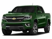 Pre-Owned 2015 Chevrolet Colorado Z71 Truck Crew Cab