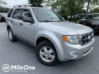 2010 Ford Escape XLT SUV