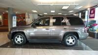 2008 Chevrolet Trailblazer LT1 4WD for sale in Cincinnati OH