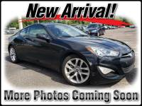 Pre-Owned 2014 Hyundai Genesis Coupe 2.0T Premium Coupe in Jacksonville FL