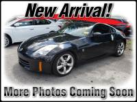 Pre-Owned 2006 Nissan 350Z Enthusiast Coupe in Jacksonville FL
