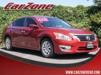 2014 Nissan Altima 4dr Sdn I4 2.5
