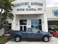 2004 Ford F-150 XLT Tow Package Trailer Hitch CD AUX Cruise Power Windows