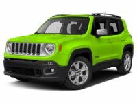 Used Jeep Renegade in Houston | Used Jeep SUV -