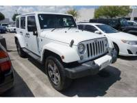 Used Jeep Wrangler JK Unlimited in Houston | Used Jeep SUV -