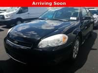 2011 Chevrolet Impala LT Fleet 4dr Car 6