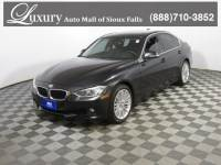 Pre-Owned 2013 BMW ActiveHybrid 3 Sedan for Sale in Sioux Falls near Brookings