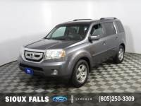 Pre-Owned 2011 Honda Pilot EX-L SUV for Sale in Sioux Falls near Brookings