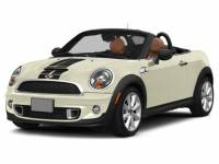Certified Used 2015 MINI Cooper Roadster Cooper S Roadster Convertible in Greenville, SC