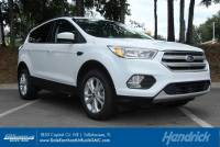 2018 Ford Escape SE SUV in Franklin, TN