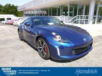 2018 Nissan 370Z Coupe Manual in Franklin, TN